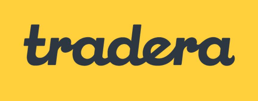 tradera sweden ecommerce