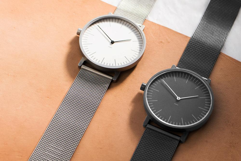 minimalist watches dropshipping
