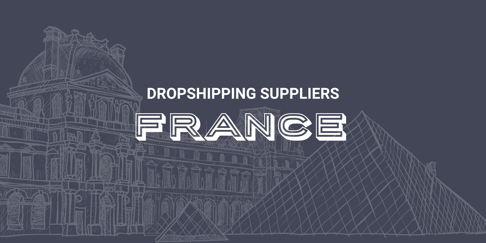dropshipping suppliers in france