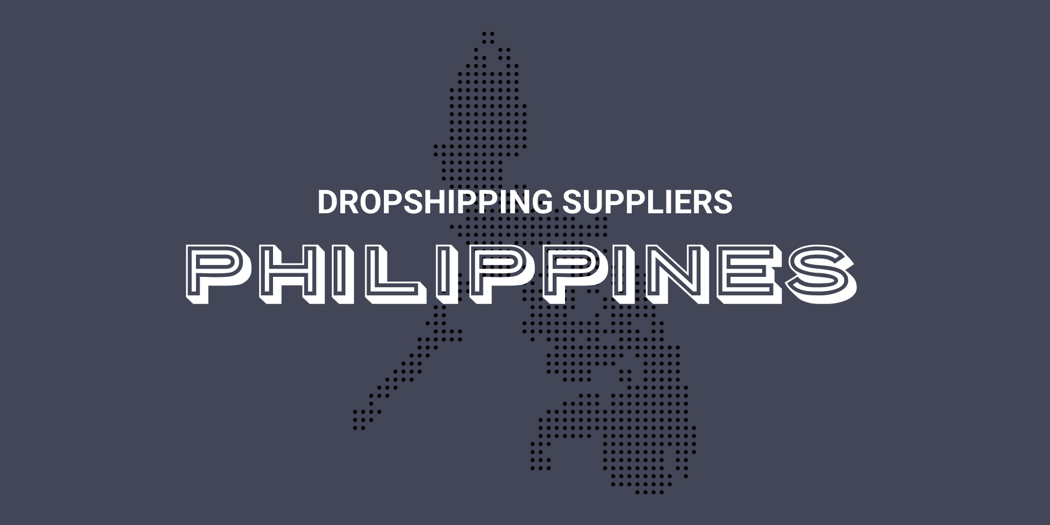 dropshipping suppliers philippines