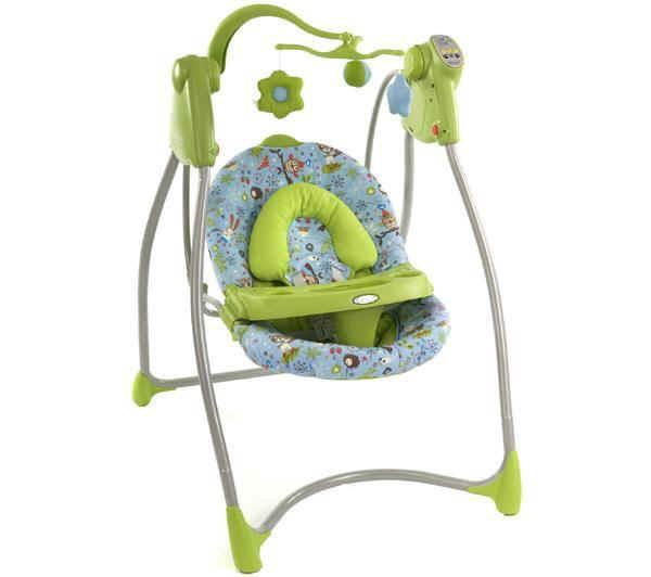 baby swing dropship