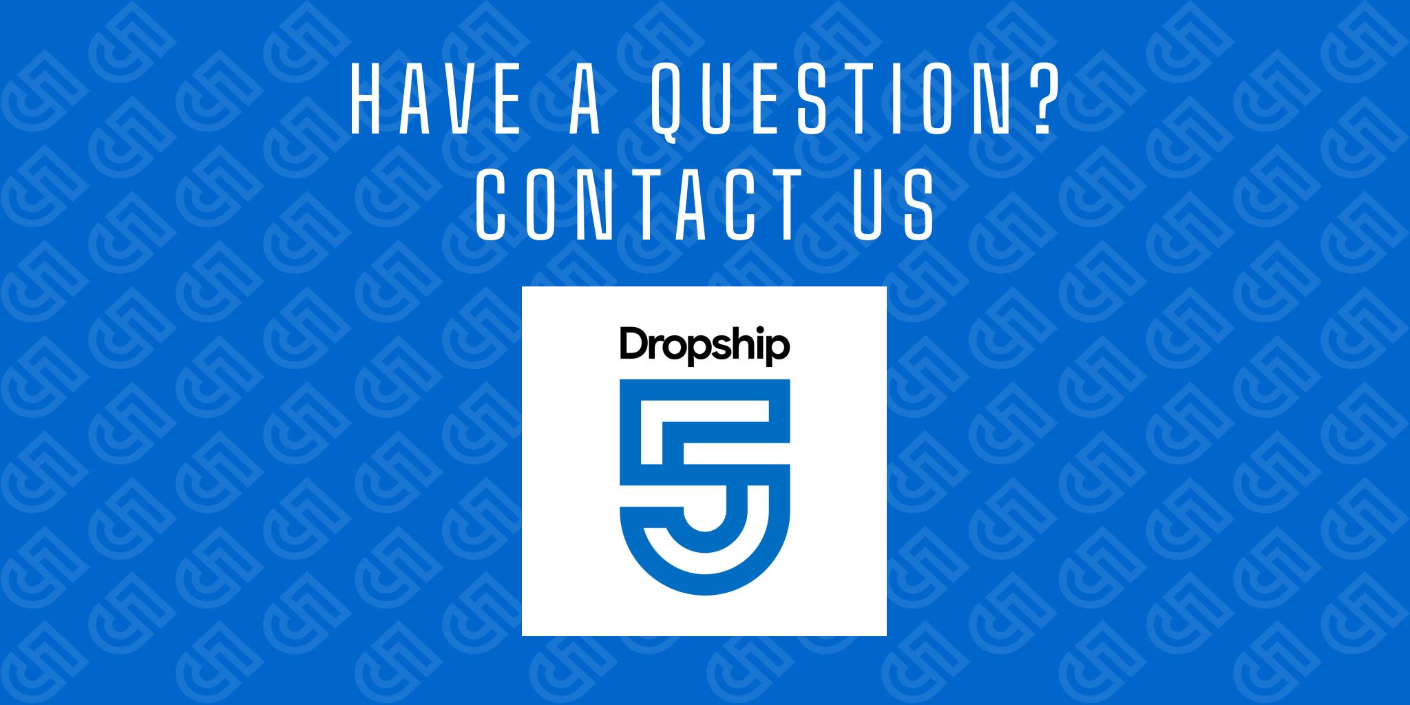 contact dropship5