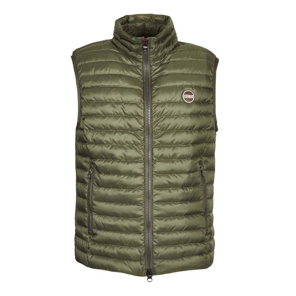 gilet jackets dropship