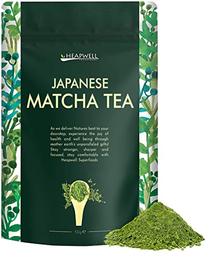 matcha tea sell