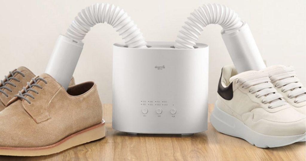 shoe dryer dropship