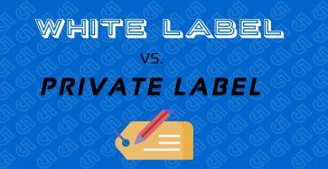white label vs private label dropshipping